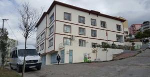 Gemlik Yunus Emre Kültür Merkezi yenileniyor!