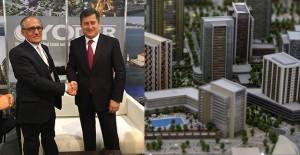 GYODER'den Azeriler'e gayrimenkul yatırım daveti!