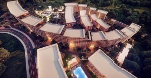 Hanesel Yapı ve Demirbaş Yapı'dan yeni proje; 360 Kurtköy