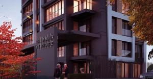 İnanlar'dan yeni proje; Ihlamur Terrace