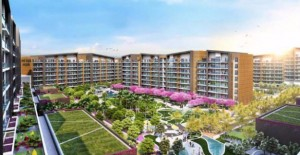 İzmir Çiğli'ye yeni proje; Park Yaşam Ataşehir