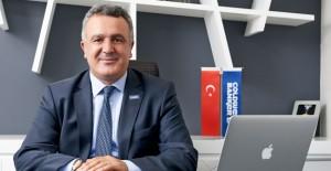 'İzmir'de konut satışları yüzde 2 arttı'!
