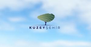 İzmir Kuzeyşehir projesiİzmir Menemen'de yükselecek!