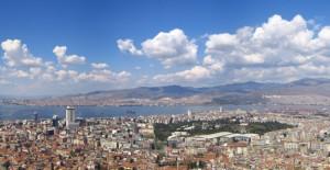 İzmir'de 2019'a kadar 15 bin konut yapılacak!