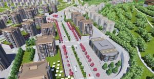 İzmir Karabağlar kentsel dönüşüm 30 bin konut ve işyerini kapsıyor!