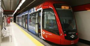 Kadıköy Sultanbeyli metro hattı ihalesi 12 Aralık'ta!