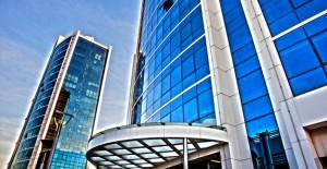 Kartal kentsel dönüşümde ofis projesi; Hukukçular Towers