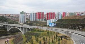Kuzey Ankara GirişiKentsel Dönüşüm'de 8 bin daire teslim edildi!