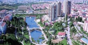 Kuzu Grup'tan Ankara Dikmen Vadisi'ne yeni proje!