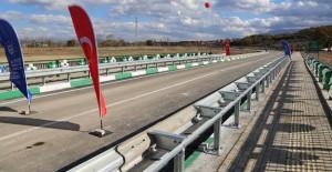 Mudanya Hasköy Balat Köprüsü açıldı!