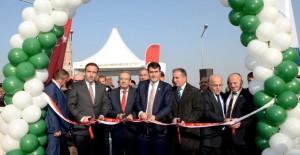 Osmangazi Mollafenari Mahallesi çoklu hizmet projesi törenle açıldı!