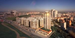 Özyurtlar İnşaat'tan yeni proje; Nlive Bahçeşehir
