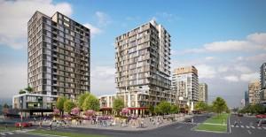 Strada Bahçeşehir projesi satışta!