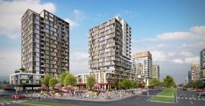 Strada Bahçeşehir projesi Akzirve Gayrimenkul imzası ile yükseliyor!