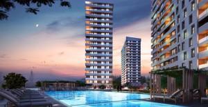 Sur Yapı'dan yeni proje; Mirage Rezidans