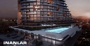 Terrace Su projesi ön talep topluyor!