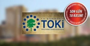 TOKİ İstanbul Şile 2. Etap'ta 101 konut için sözleşmeler yarın imzalanıyor!