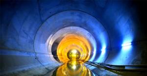 Üsküdar Çekmeköy metrosu ile mesafe 27 dakikaya inecek!