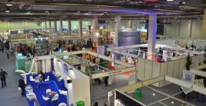 Mobilya-Dekorasyon ve Ev Tekstili Fuarı'na 500 Arap işadamı katılacak!