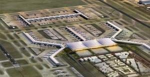 3. Havalimanı 26 Şubat 2018'de açılıyor!