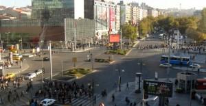 '7 yeni projeyle Ankara'da AVM sayısı 44'ü bulacak'!
