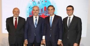 'Akıllı Şehirler Yol Haritası' Bursa'da tanıtıldı!
