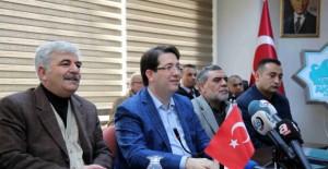 Aksaray Yeni Sanayi Kentsel Dönüşüm Projesinde talep toplanıyor!