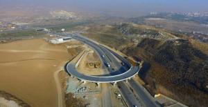 Ankara Anadolu Bulvarı trafiğini rahatlatacak dönüş yolları!