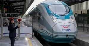 Ankara-İzmir Yüksek Hızlı Tren projesi 3 yılda tamamlanacak!
