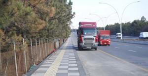 Ankara Turan Güneş'te kaldırım çalışmaları da bitmek üzere!