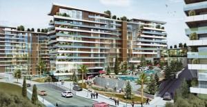 Artaş İnşaat'tan yeni proje; Avrupa Konutları Arıcılar projesi
