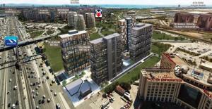 Ataköy'e yeni proje; Selenium Retro 9