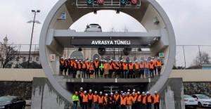 Avrasya Tüneli için 2 isim yarışıyor!