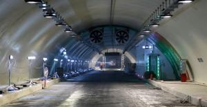 Avrasya Tüneli'nde açılış yarın!