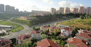 Başakşehir'de metrekare fiyatları 4 bin 500'e ulaştı!