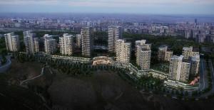 Başkent Emlak Konutları / Ankara / Çankaya