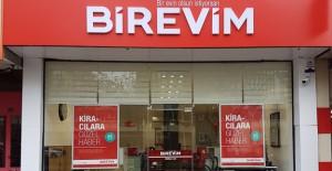 Birevim yeni şubesini Bursa'da açtı!