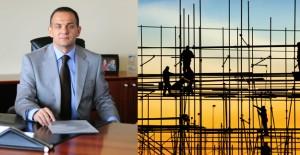 DKY İnşaat 2023'e kadar 9.2 milyar TL'lik projeye başlayacak!