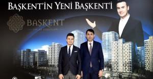 Emlak Konut Başkent projesiyle Ankara'nın havasını değiştiriyor!