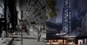 Güneşli'ye yeni proje; Divan Residence at G Tower