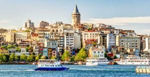 İstanbul konut fiyat artışında dünyada 17. sıraya geriledi!