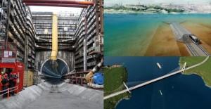 İşte 2016 yılına damga vuran mega projeler!