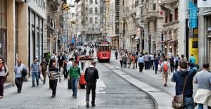 İşte ünlü caddelerde son durum!