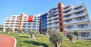 İzmir Sosyal Yaşam Kampüsü açıldı!
