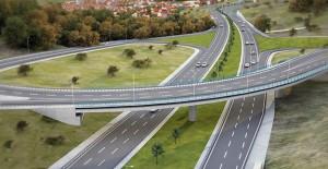 İzmir trafiğini rahatlatacak dev proje için 2 ayrı ihale yapıldı!