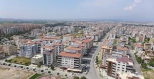 İzmir Torbalı aksı konutta hız kazanıyor!