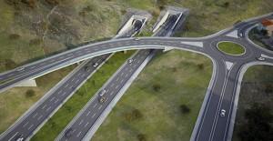 İzmir'in en uzun tüneline 24 firma talip oldu!