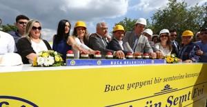 İzmir'in parlayan yıldızı 60 milyon lira yatırımla Buca oldu!