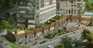 Kadıköy'e yeni proje; Brooklyn Life