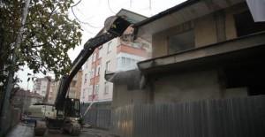 Kartal Orhantepe Mahallesi'nde 2 katlı bina da dönüşüme katıldı!